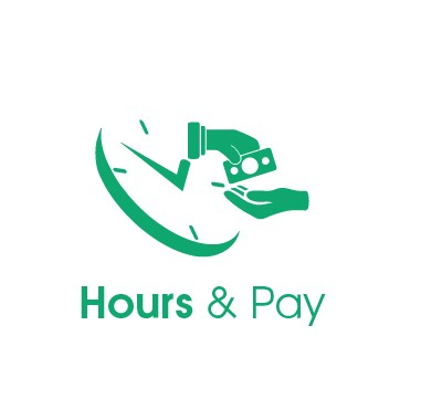 hours & Pay
